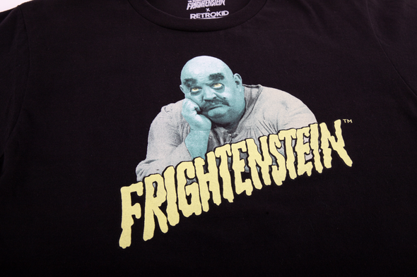 Official Hilarious House of Frightenstein T-Shirt - Igor