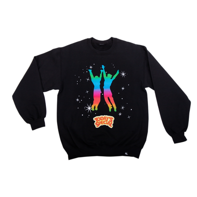 Official TVO Today's Special Crewneck Sweatshirt - Unisex