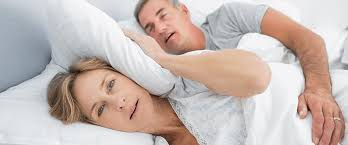 how to treat snoring