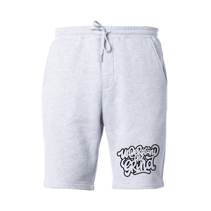 UTG Summer Grind Sweatshorts - Heather Grey