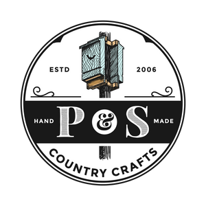 P&S Country Crafts