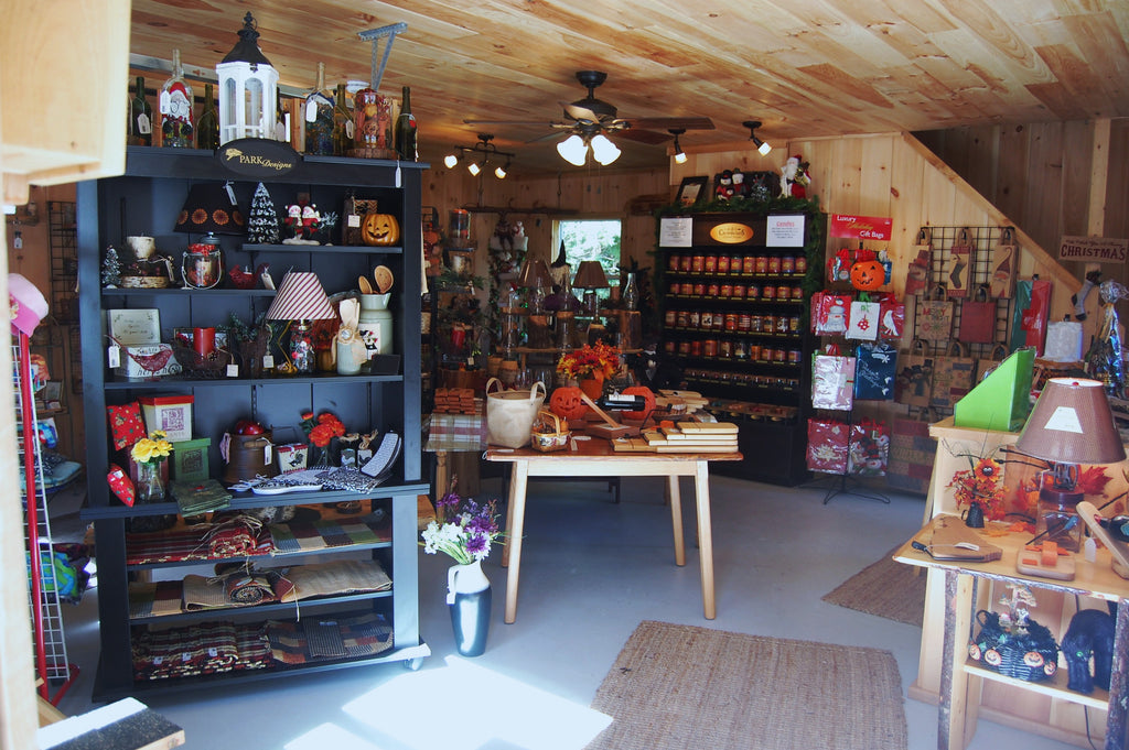 P&S Country Crafts Store
