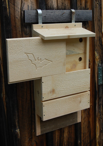 Nursery Bat Box