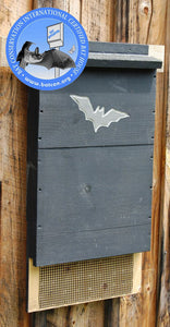 Certified Bat House - Bat Conservation International