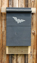 Load image into Gallery viewer, Certified Bat House - Bat Conservation International