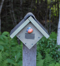 Load image into Gallery viewer, Wren Bird House