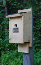 Load image into Gallery viewer, Bluebird House