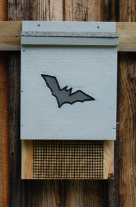 Mini Bat House