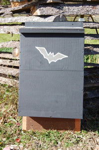 Medium Bat House