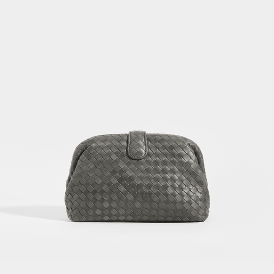 BOTTEGA VENETA Lauren Hutton 1980 clutch