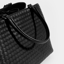 Load image into Gallery viewer, BOTTEGA VENETA Intrecciato Top Handle Bag