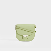 Load image into Gallery viewer, CELINE Small Trotteur Bag in Pistachio