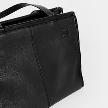 Load image into Gallery viewer, LOEWE Leather Cushion Tote Bag