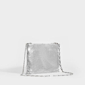 PACO RABANNE Pixel 1969 Shoulder Bag