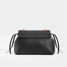 Load image into Gallery viewer, VALENTINO Garavani VRING Small Shoulder Bag in Black Leather