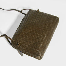 Load image into Gallery viewer, BOTTEGA VENETA Nodini Intrecciato Crossbody Bag