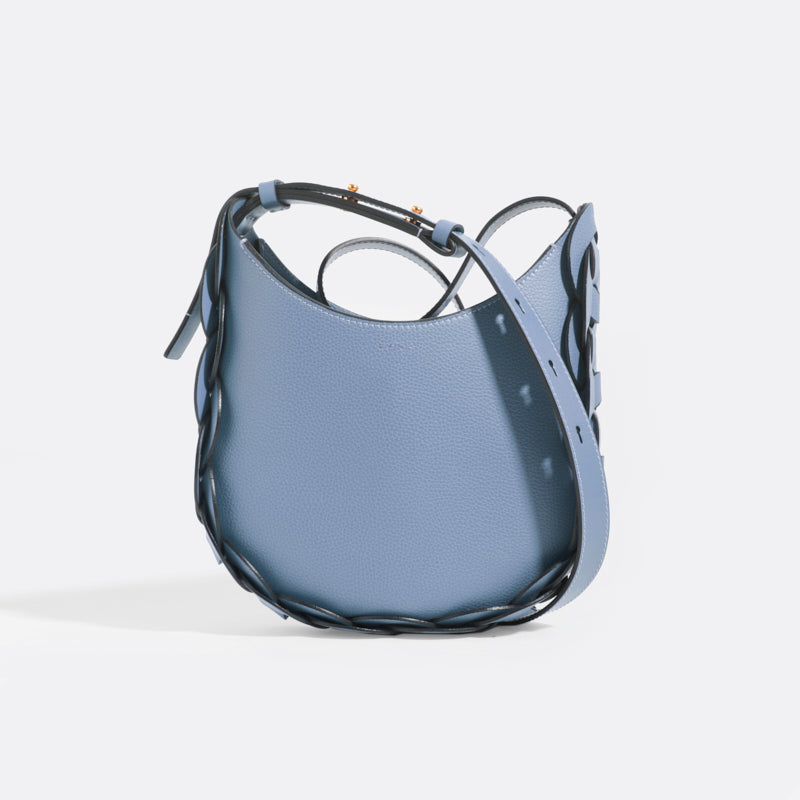 CHLOÉ Darryl Small Leather Shoulder Bag