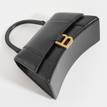 Load image into Gallery viewer, BALENCIAGA Hourglass Top Handle Bag