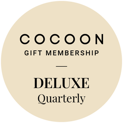Membership Gift Deluxe Subscription - 3 Months
