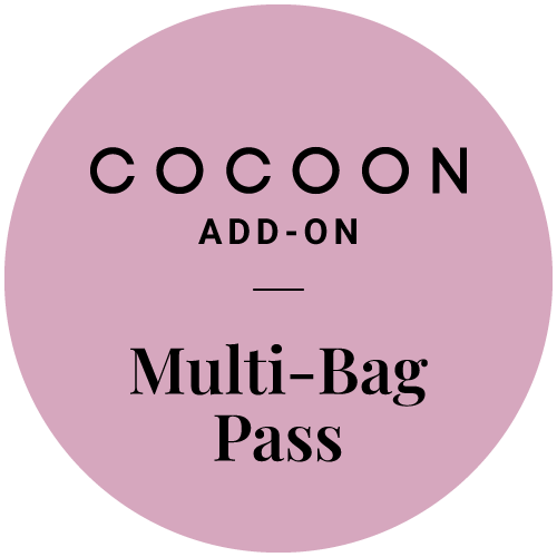 Weekly Additional Multi-Bag Pass