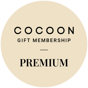 Membership Gift Premium Subscription - 1 Month