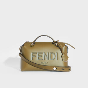 FENDI By The Way Medium Shoulder Bag