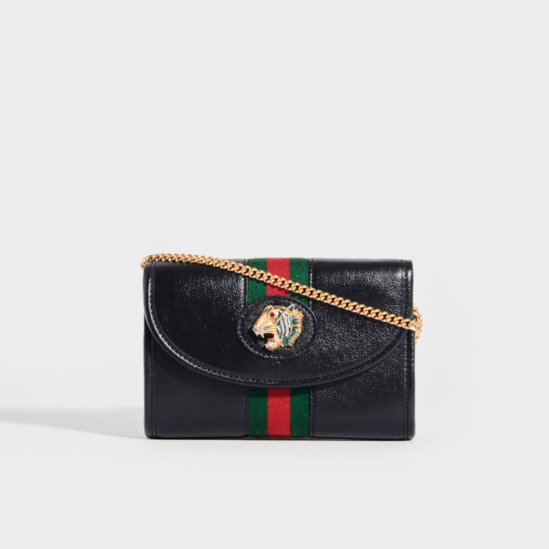 GUCCI Rajah Mini Bag