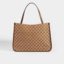 Load image into Gallery viewer, GUCCI 1955 Horsebit Tote Bag