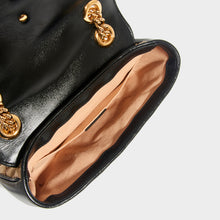 Load image into Gallery viewer, GUCCI GG Marmont Mini Shoulder Bag in Original GG Canvas
