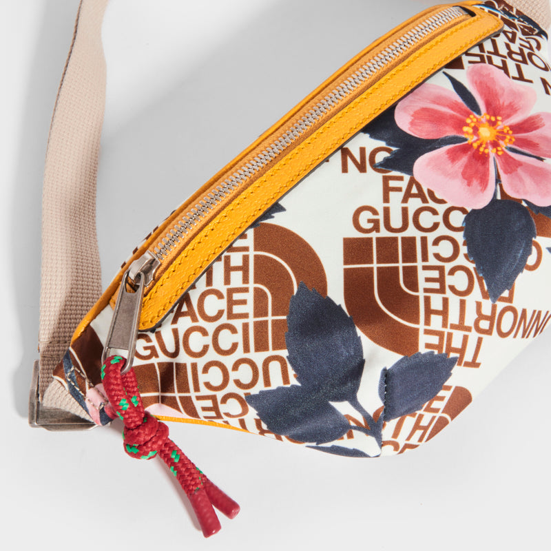 GUCCI x North Face Belt Bag