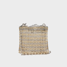 Load image into Gallery viewer, PACO RABANNE Iconic 1969 Chain Shoulder Bag