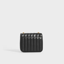 Load image into Gallery viewer, SAINT LAURENT Vicky Smooth Leather Crossbody in Black