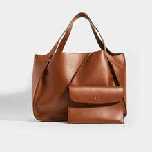 Load image into Gallery viewer, STELLA MCCARTNEY Stella Logo Tote Bag