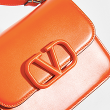 Load image into Gallery viewer, VALENTINO Garavani Small VSling Smooth Calfskin Shoulder Bag