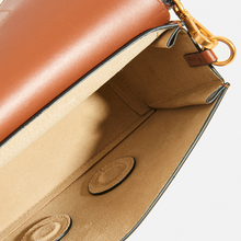Load image into Gallery viewer, WANDLER Georgia Bag in Tan Leather