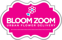 BloomZoom Urban Flower Delivery