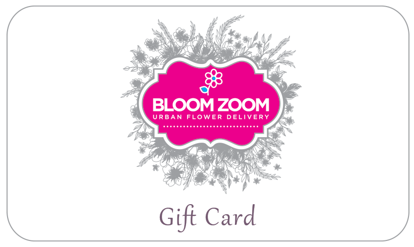 BloomZoom Gift Card