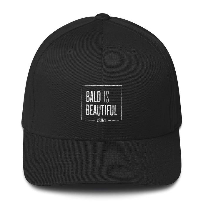Bald is Beautiful Hat