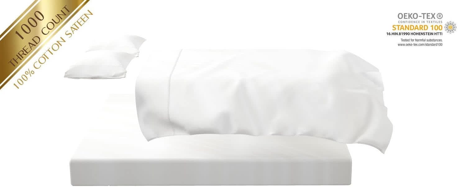 1000 Thread Count Cotton Sheet Sets