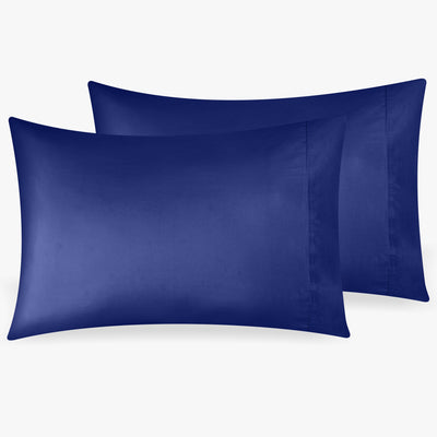 Ultra Luxe Smooth Sateen Pillowcases  Image