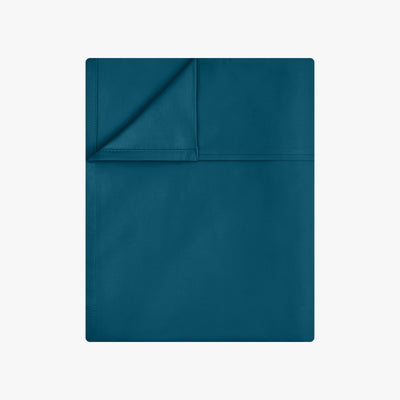 Everyday Soft Sateen Flat Sheet  Image