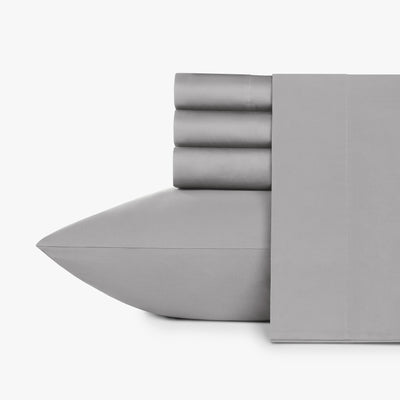 Ultra Luxe Smooth Sateen Sheet Set  Image