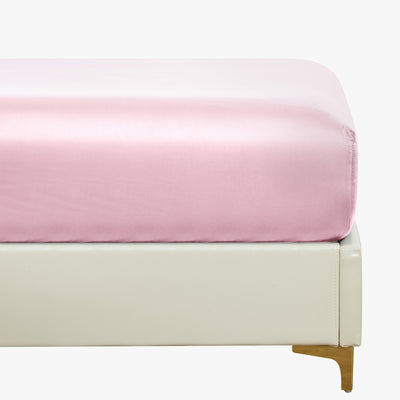 Everyday Soft Sateen Fitted Sheet  Image