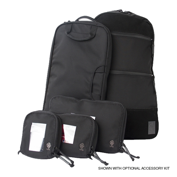 TPG Elite Travel Pack Accessories