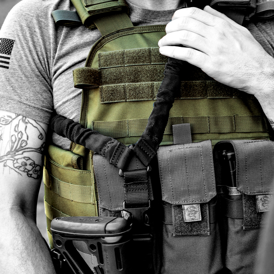 TPG BERST Plate Carrier [Carrier Only]