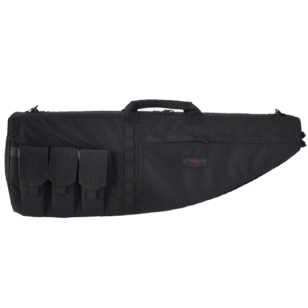 TPG Personal Defense Weapons Case
