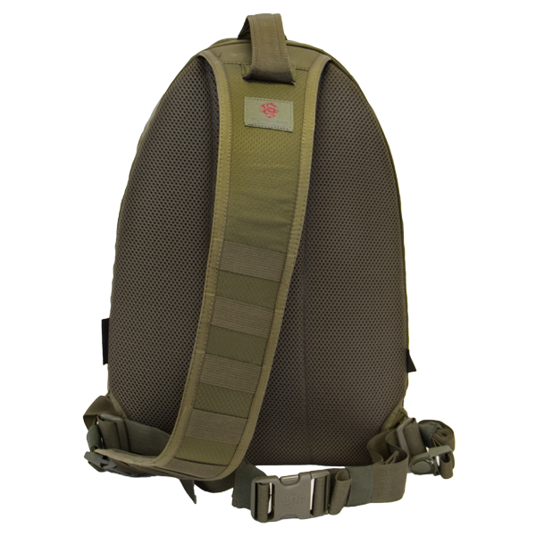 TPG Covert Go Bag Lite Gen. 2