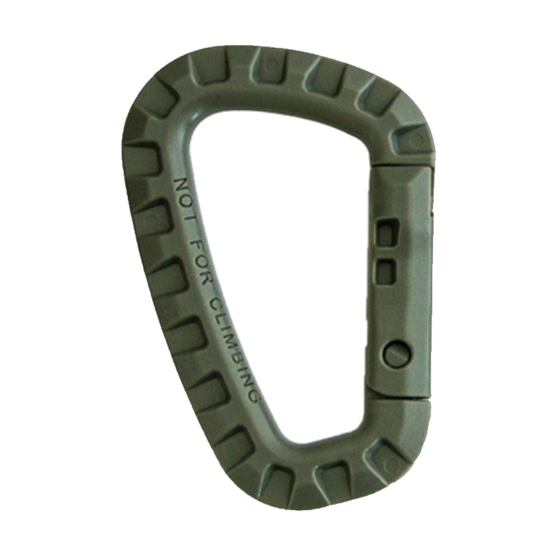 TPG Carabiner (Not for Climbing)