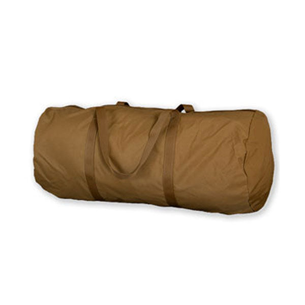TPG Berry Compliant Duffel Bag [Coyote Tan]