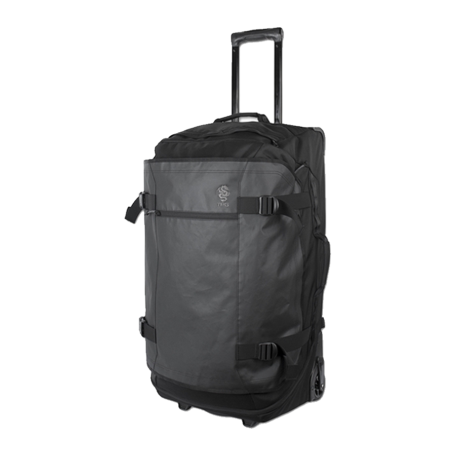 TPG Tactical Rolling Luggage